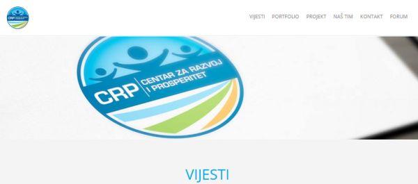 Centar za razvoj i prosperitet Đakovo
