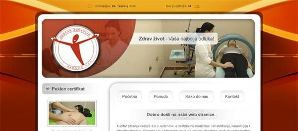 Centar zdravlja