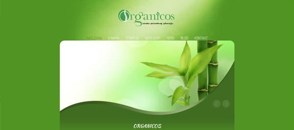 Organicos - Centar prirodnog zdravlja