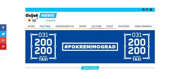 Osijek News