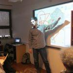 Prezentacija interaktivne ploče