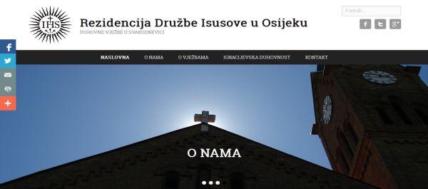 Rezidencija Družbe Isusove u Osijeku