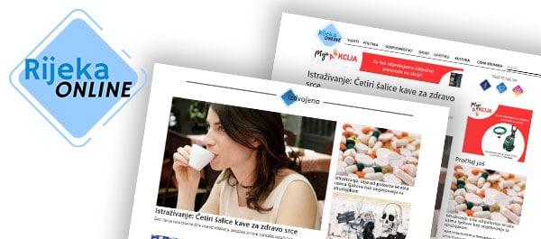 Portal Rijeka Online