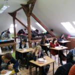 Testiranje učenika