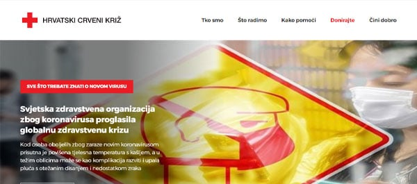 Gradsko društvo Crvenog križa Osijek
