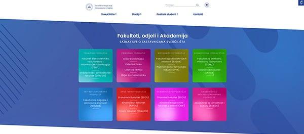 Virtualna smotra Sveučilišta J.J. Strossmayer u Osijeku