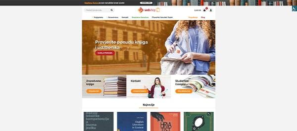 FFOS webshop
